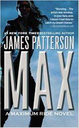 Max Maximum Ride Books in Order