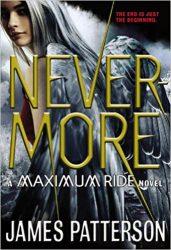 Nevermore Maximum Ride Books in Order