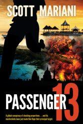 Passenger 13 Ben Hope Books in Order