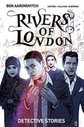 Detective Stories Rivers of London Books in Order