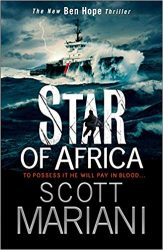 Star of Africa Ben Hope Books in Order