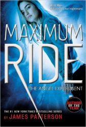 The Angel Experiment Maximum Ride Books in Order