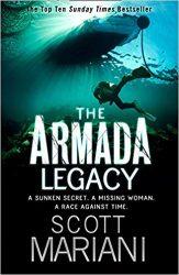 The Armada Legacy Ben Hope Books in Order