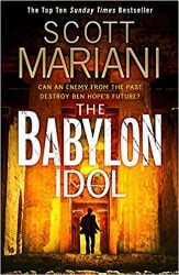 The Babylon Idol Ben Hope Books in Order