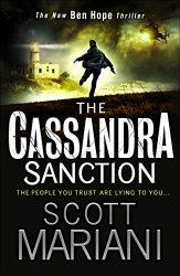 The Cassandra Sanction Ben Hope Books in Order