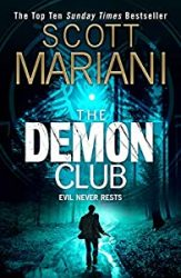 The Demon Club Ben Hope Books in Order