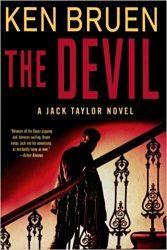 The Devil Jack Taylor Books in Order