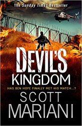 The Devil's Kingdom Ben Hope Books in Order