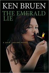 The Emerald Lie Jack Taylor Books in Order