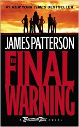 The Final Warning Maximum Ride Books in Order