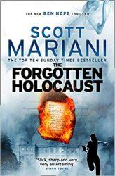 The Forgotten Holocaust Ben Hope Books in Order