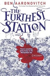 The Furthest Station Rivers of London Books in Order