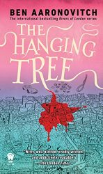 The Hanging Tree Rivers of London Books in Order