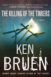 The Killing Of The Tinkers Jack Taylor Books in Order