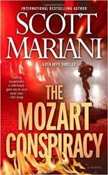 The Mozart Conspiracy Ben Hope Books in Order