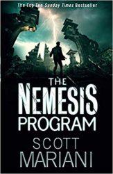 The Nemesis Program Ben Hope Books in Order