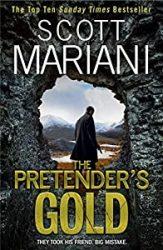 The Pretender's Gold Ben Hope Books in Order