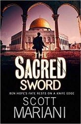 The Sacred Sword Ben Hope Books in Order