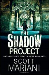 The Shadow Project Ben Hope Books in Order