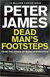 Dead Man's Footsteps Roy Grace Books in Order