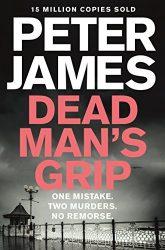 Dead Man's Grip Roy Grace Books in Order