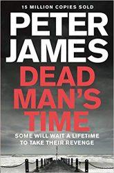 Dead Man's Time Roy Grace Books in Order