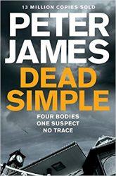 Dead Simple Roy Grace Books in Order