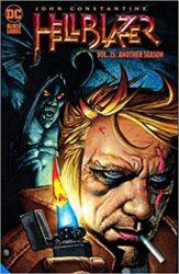 John Constantine, Hellblazer Reading Order Vol. 25 Another Season