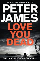 Love You Dead Roy Grace Books in Order