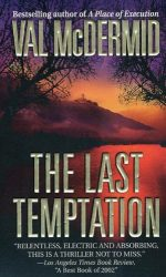 The Last Temptation Tony Hill & Carol Jordan Books in Order
