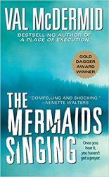 The Mermaids Singing Tony Hill & Carol Jordan Books in Order