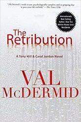 The Retribution Tony Hill & Carol Jordan Books in Order