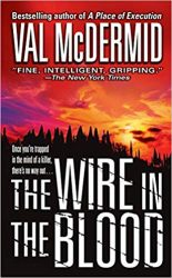 The Wire in the Blood Tony Hill & Carol Jordan Books in Order