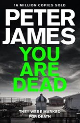 You Are Dead Roy Grace Books in Order