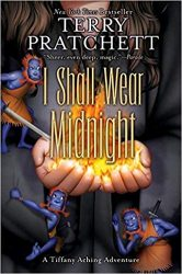I Shall Wear Midnight Discworld Books In Order