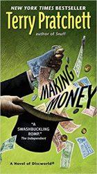 Making Money Discworld Books In Order