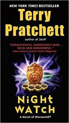 Night Watch Discworld Books In Order