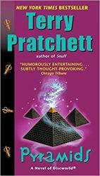 Pyramids Discworld Books In Order