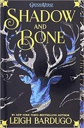 Shadow and Bone Grishaverse Books in Order