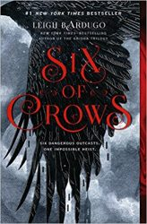Six of Crows Grishaverse Books in Order