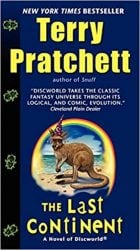 The Last Continent Discworld Books In Order