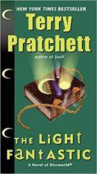 The Light Fantastic Discworld Books In Order