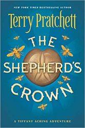 The Shepherd's Crown Discworld Books In Order