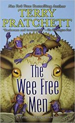 The Wee Free Men Discworld Books In Order
