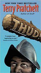 Thud Discworld Books In Order