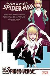 Spider-Gwen: Amazing Spider-Man: Edge of Spider-Verse