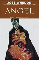 Angel Legacy Edition Book One Buffyverse Comics Reading Order