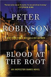 Blood at the Root Inspector Banks Books in Order