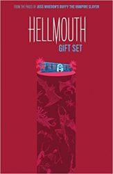 Buffy the Vampire Slayer Hellmouth Gift Set Buffyverse Comics Reading Order