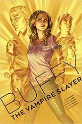 Buffy the Vampire Slayer Season 11 Library Edition Buffyverse Comics Reading Order
